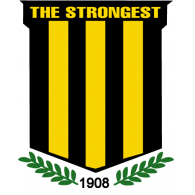 Logo of Club The Strongest