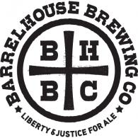 Logo of Barrelhouse Brewing Company
