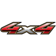 4x4 toyota hilux brands of the world download vector logos and rh brandsoftheworld com Chevy Logo 4x4 Truck Logo