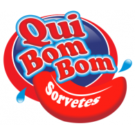 Logo of Quibombom Sorvetes