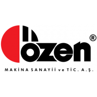 Logo of Özen Makina