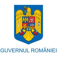 Logo of Guvernul Romaniei