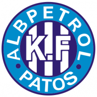 Logo of KF Albpetrol Patos