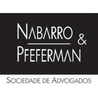 Logo of Nabarro & Pfeferman Sociedade de Advogados