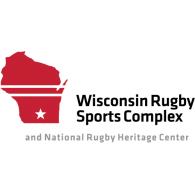 Logo of Wisconsin Rugby Sports Complex and National Rugby Heritage Center