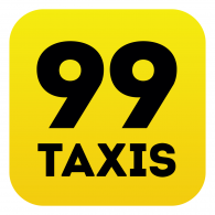 Logo of 99Taxis