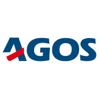 Logo of Agos