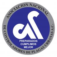 Logo of Asociación Nacional de Controladores de Plagas Urbanas