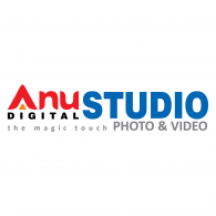 Logo of AnuStudio