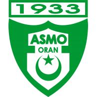Logo of Asm Oran