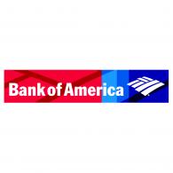 Logo of Bank of America
