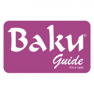Logo of Baku Guide