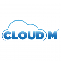 Logo of Cloud M