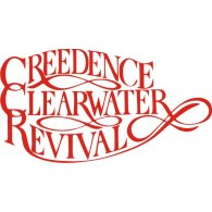 Logo of Credence Clearwater Revival