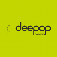 Logo of Deepop Media