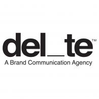 Logo of Delete™ Agency