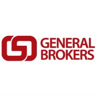 Logo of General Brokers