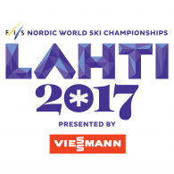 Logo of FIS Nordic World Ski Championships 2017