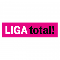 Logo of Liga Total