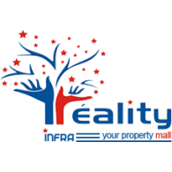 Logo of Reality Junction Infra