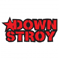 Logo of Downstroy 2014