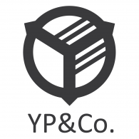 Logo of YP & Co.