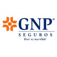 Logo of Gnp Vivir Es Increible
