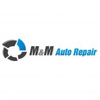 Logo of M & M Auto Repair