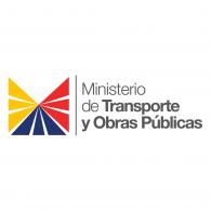 Logo of MTOP - Ministerio de Transporte y Obras Públicas