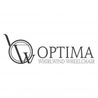 Logo of Optima Whirlwind Wheelchair