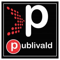 Logo of Publivald