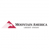 Logo of Mountain America Credit Union