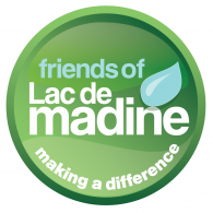 Logo of Friends Of Lac de Madine