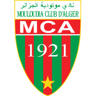 Logo of Mc Alger
