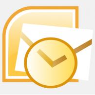 Microsoft outlook logo 2010