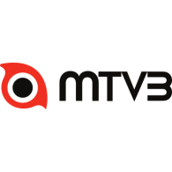 Logo of Mtv3