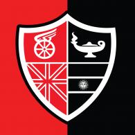 Logo of Newell´s Old Boys - Escudo Historico 1884