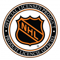 Logo of Nhl Official Licensed Product