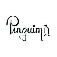 Logo of Pinguim Drums