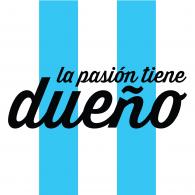 Logo of Racing Club - La Pasion Tiene Dueno