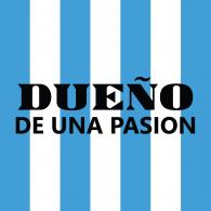 Logo of Racing Club - Dueno de Una Pasion