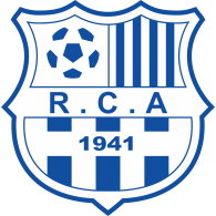 Logo of Racing Club Arbaâ