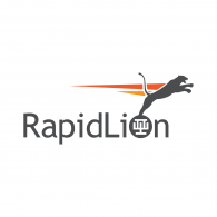 Logo of RapidLion