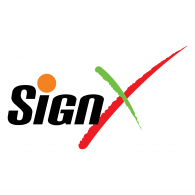 Logo of Sign-X