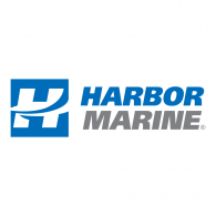 Logo of Harbor Marine