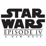 star wars episode iv brands of the world download vector logos rh brandsoftheworld com star wars logo vector download star wars logo vector graphic