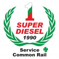 Logo of Super Diesel