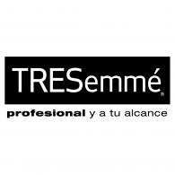 Logo of Tresemme