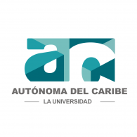 Logo of Universidad Autónoma Del Caribe