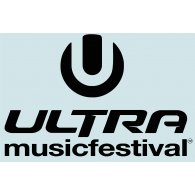 Logo of Ultra Music Festival